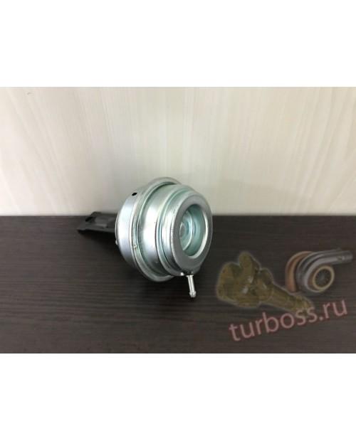 Вакуумный актуатор турбины K03-10