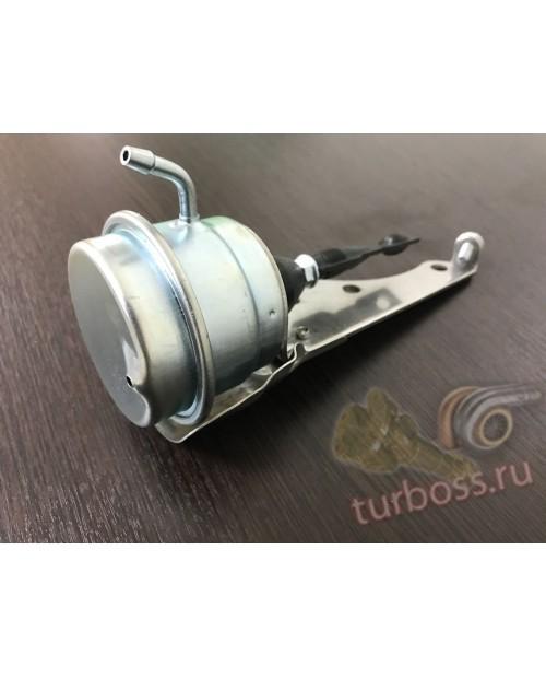 Вакуумный актуатор турбины H1