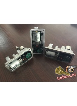 Актуатор левой турбины - Toyota Landcruiser V8 D 17208-51010