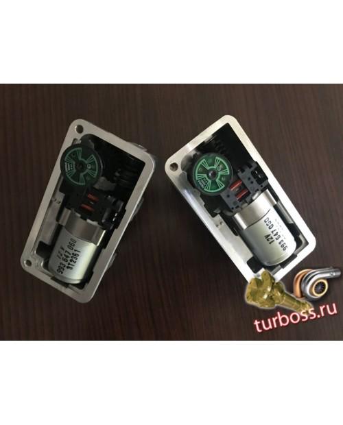 Актуатор правой турбины - Toyota Landcruiser V8 D 17201-51021