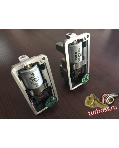 Актуатор турбины - Dodge Nitro 2.8 CRD 68092348AB