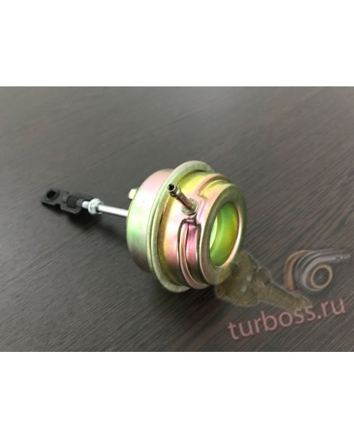Вакуумный актуатор турбины TD06-1