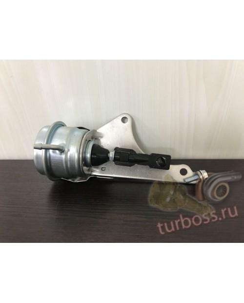 Вакуумный актуатор турбины TD04-2