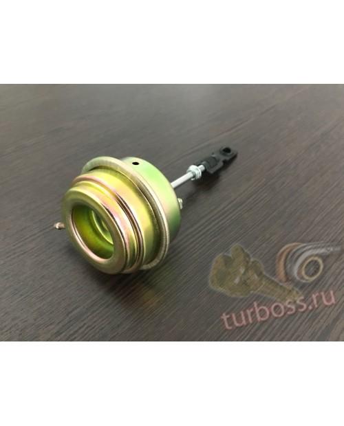 Вакуумный актуатор турбины TD04