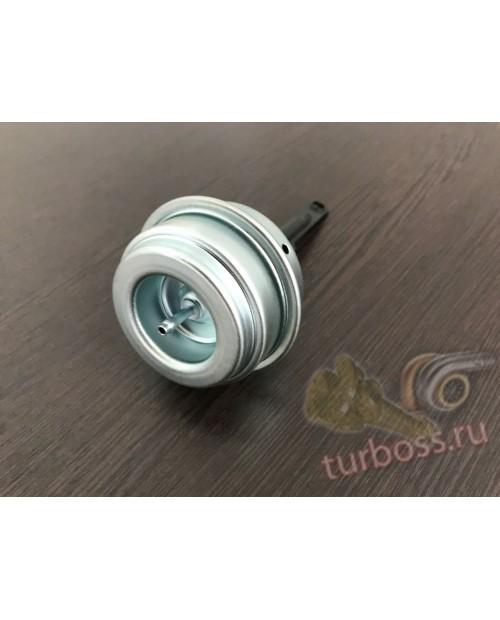 Вакуумный актуатор турбины TB34-12