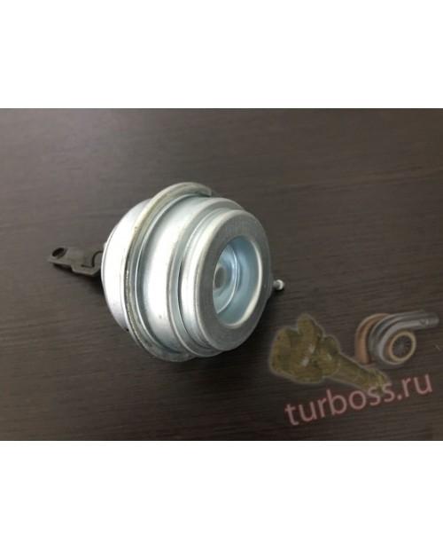Вакуумный актуатор турбины S2B